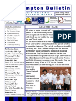 Issue 1 Newsletter 11