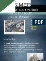 stck markt
