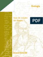 Bach - Biologia 1