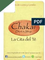 Carta Licores Chakai 3 Mail