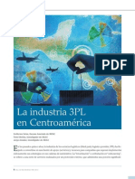 3PL en Centroamerica IBR