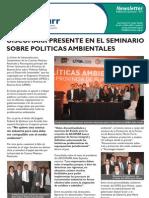 Newsletter nº7 UISCUMARR