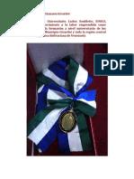 Orden Cnel Atanasio Girardot