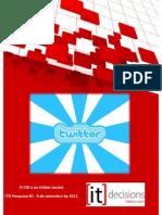 ITD #5 09 Set 2011 | O CIO e as mídias sociais