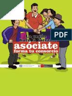 Consorcios de Promocion ONUDI - PRODUCE, Peru