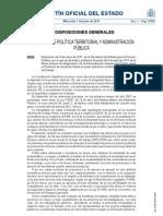 Protocolo de actuación frente al acoso laboral en la Administración General del Estado