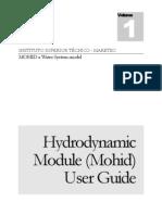 Hydrodynamics User Manual