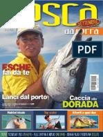 Pesca Da Terra Settembre 2011