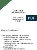 Cam List Ore Talk 2011-02-01