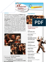 Dossier 01 (Historias Reales)