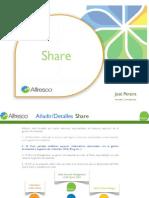 4 Alfresco Share