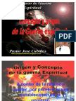 conceptoyorigendelaguerraespiritual-090327000913-phpapp02