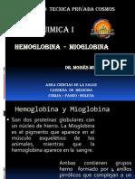 7 HEMOGLOBINA MIOGLOBINA