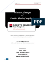 Finance is La Mi Que