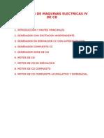 prácticas de máquinas eléctricas de corriente continua(2)