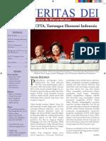 ACFTA Dan Indonesia