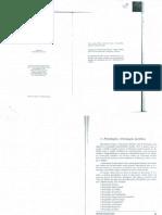 Jorge Trindade - 1 Psicologia e Psicologia Jurdica in Manual de Psicologia Jurdica Para Ope Rad Ores Do Direito 2004