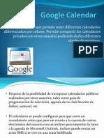 Plugin (Google Calendar)