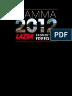 Catalogue 2012 Def Italian Low Res