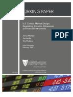 Plugin-carbon Market Primer