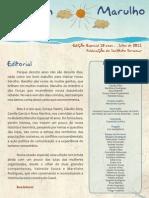 Boletim Marulho - 18 anos de Instituto Terramar