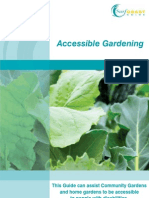 Accessible Gardening - Surf Coast Shire Council