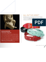 PSI Bands featured in Virtuoso Life