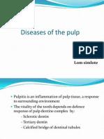 Histology of Pulp