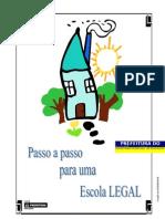 abrir uma escola