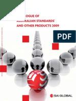 ~Catalogue 2009