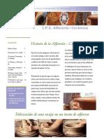Alfarería y Cerámica - IPA - Volumen 3, Nº 3 - PortalGuarani