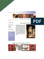 Artesanía Indígena - IPA - Volumen 5, Nº 5 - PortalGuarani