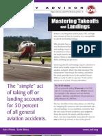 AOPA Flight Training - Mastering to & L