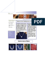 ORFEBRERIA en Paraguay - IPA - Volumen 10, Nº 10 - PortalGuarani