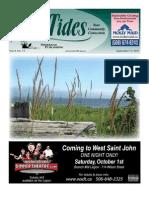 Sept 13 2011 WesTides