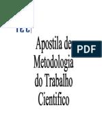 ApostilaMetodologia - OK