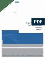 Ghd Utility Business Advisor Final Report