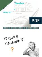AULA 1 - DT - PROF. NETÚLIO