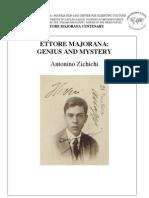 EM Genius and Mystery