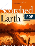 Fred A. Wilcox - Scorched Earth - EXCERPT