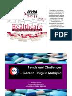APHM11 Generics in KPJ