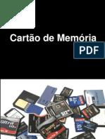 Cartão de Memória