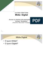 Comunicação Digital