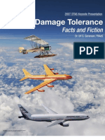 Damage Tolerance