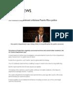 08-09-11 US Justice Department Criticises Puerto Rico Police