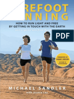 Barefoot Running by Michael Sandler and Jessica Lee -- Excerpt 2