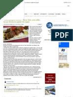 Carne, Latte, Uova Addio. Arezzo Diventa La Capitale Dei Vegani