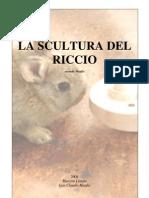 Scultura Del Riccio Secondo Manfio Finale