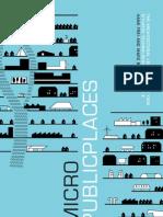 Micro Public Places