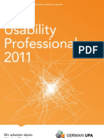 740d59f54c9bc7 Usability Professionals 2011 - Tagungsband